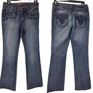 SB Men's Blue Size 5/6 Denim